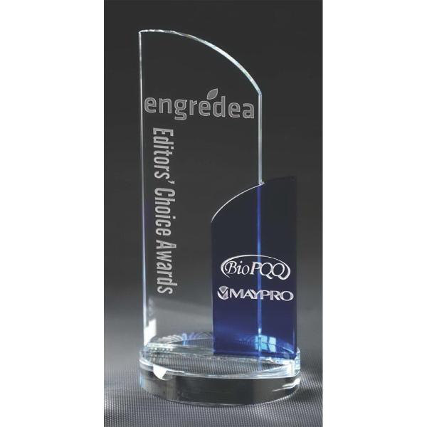 Harmony Sail Award