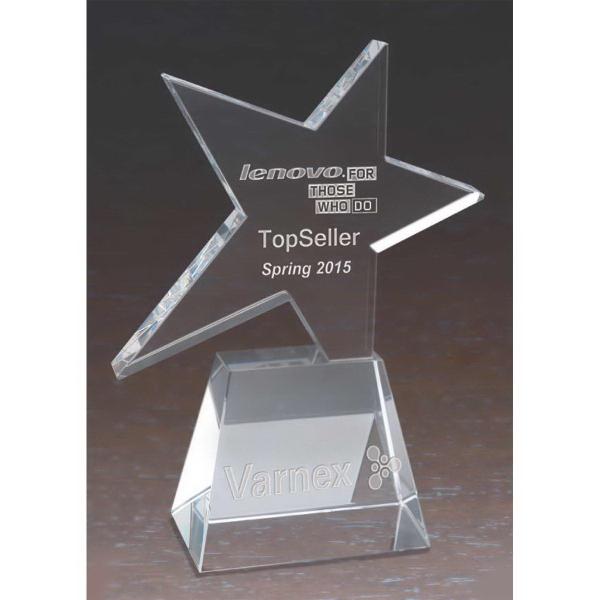 Orion Star Award
