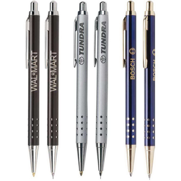Junior™ Pen and Pencil Set