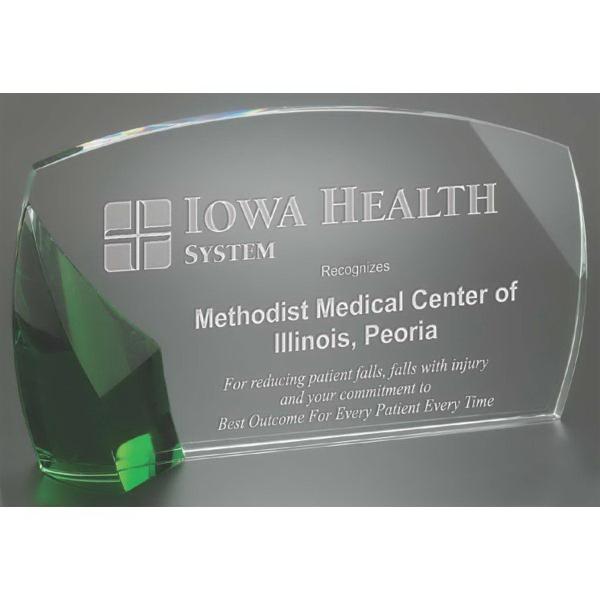 Large Ovation Award