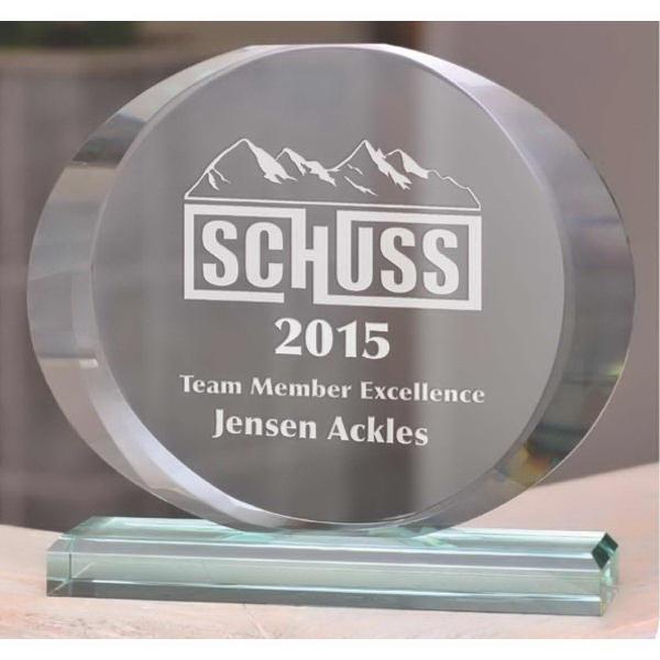 Ellipse Award