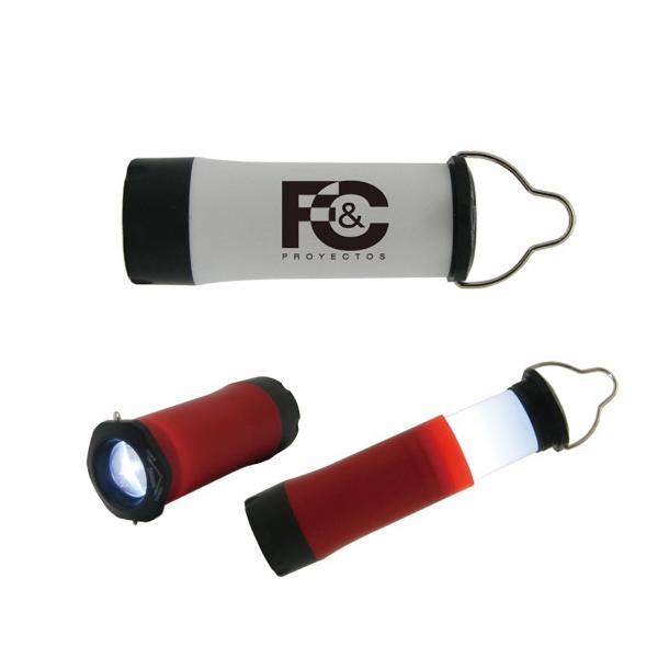 3-in-1 Mini Lantern / Flashlight