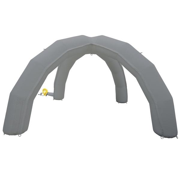 Dome Unimprinted Inflatable Display Kit