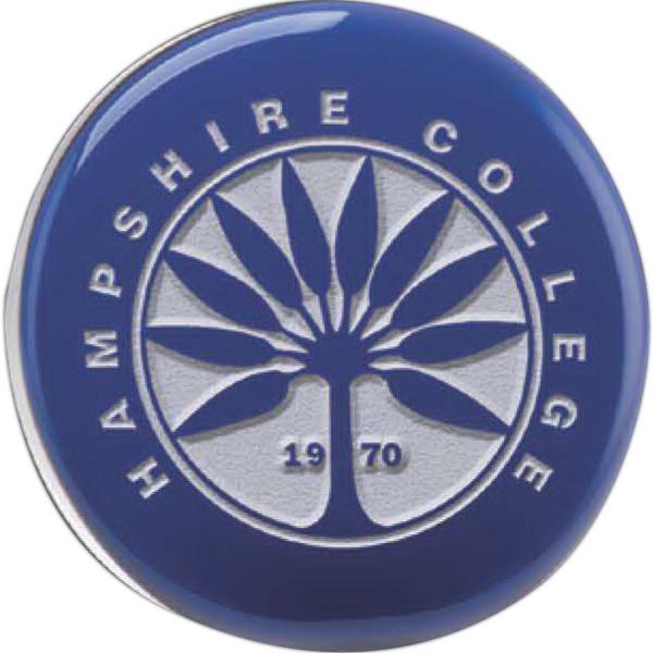 Cobalt Standing Disk