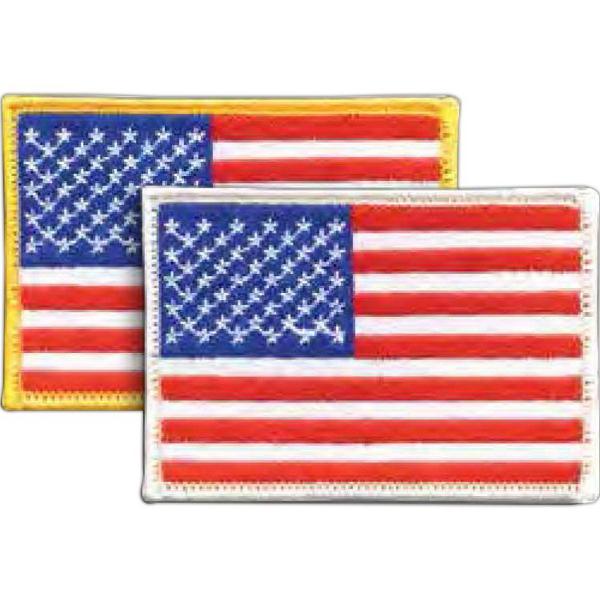 U.S. Flag Patch