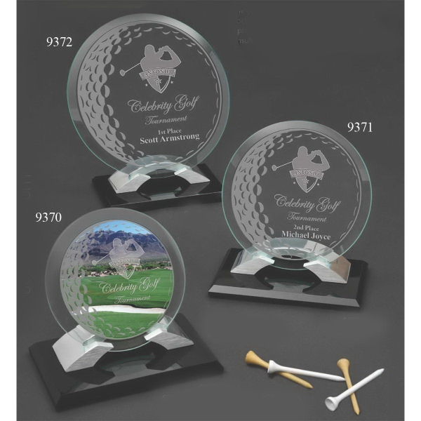 Golf Tangent Award