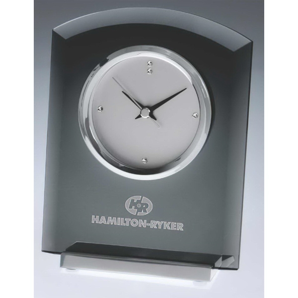 Bradford Clock