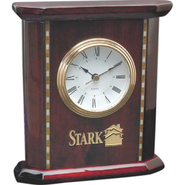 Exquisite Homestead Clock
