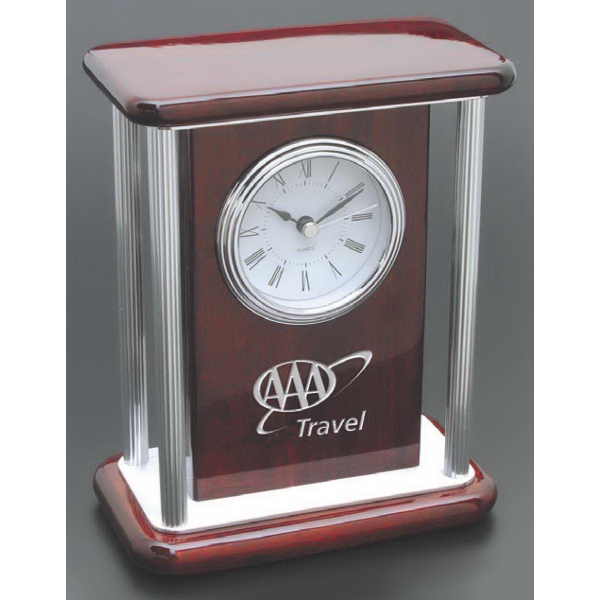 Magnificence Clock