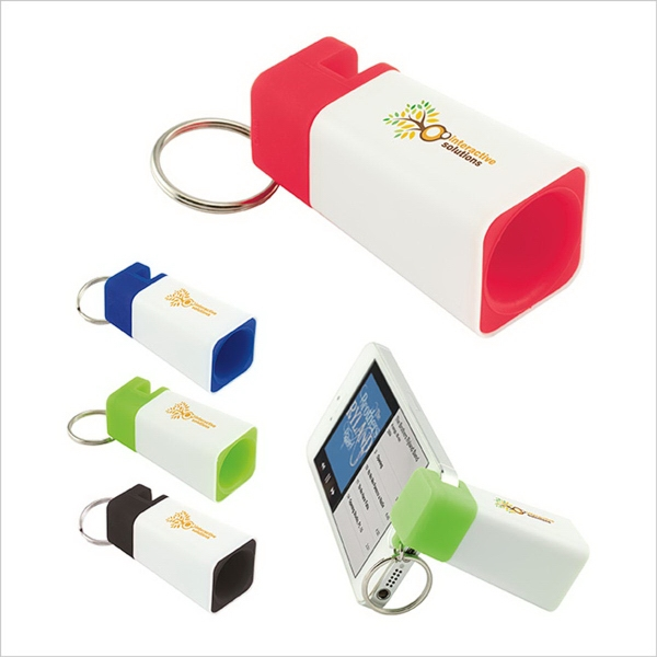 Phone Amplifier Keychain