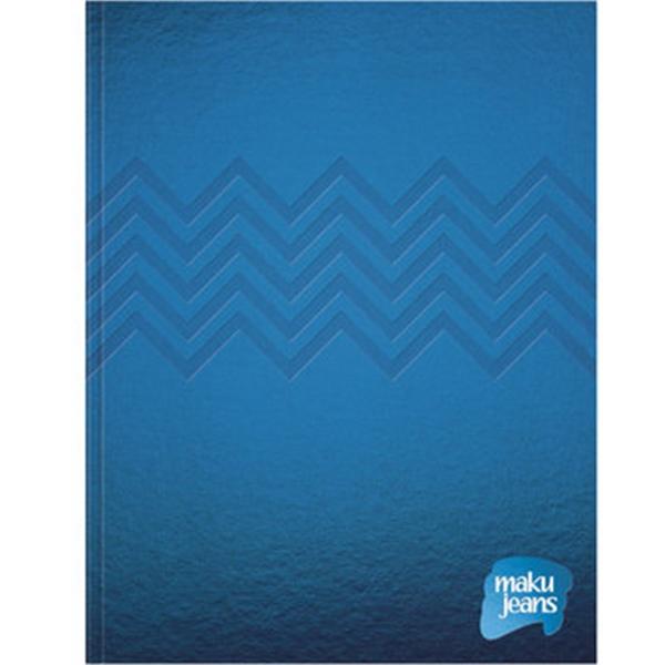 Gloss Metallic Flex - Large Note Book