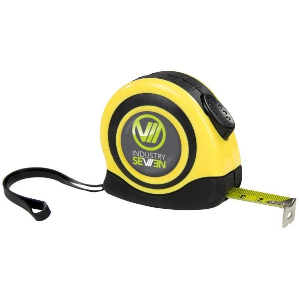PhotoVision Premium Auto Locking Tape Measure - Premium auto-locking tape measure