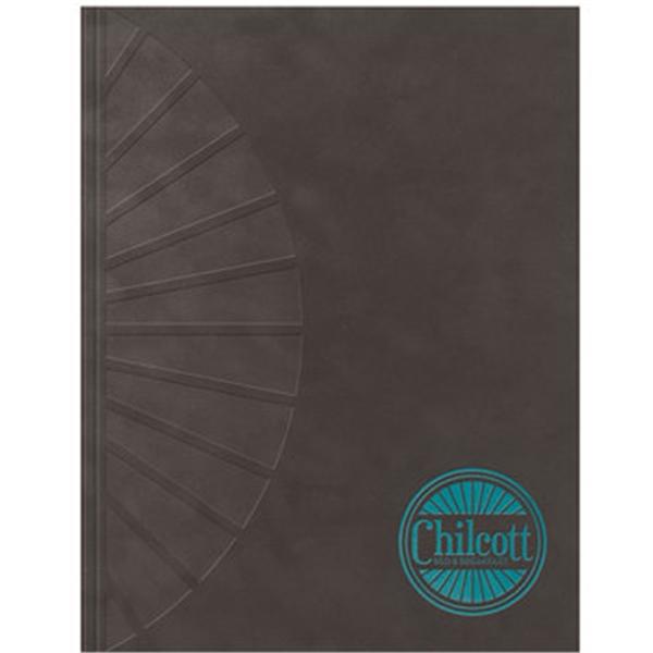 Crush Flex - Large Note Book