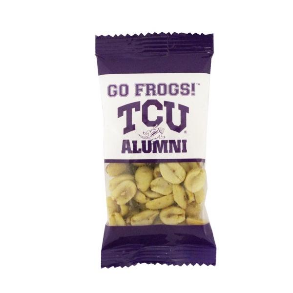 Zaga Snack Promo Pack Bag with Peanuts