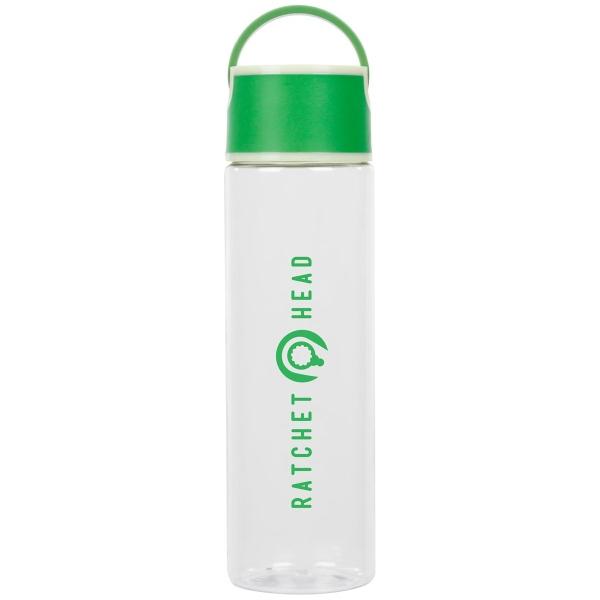 Boca 22 oz Tritan Bottle - 22 oz Tritan sports bottle