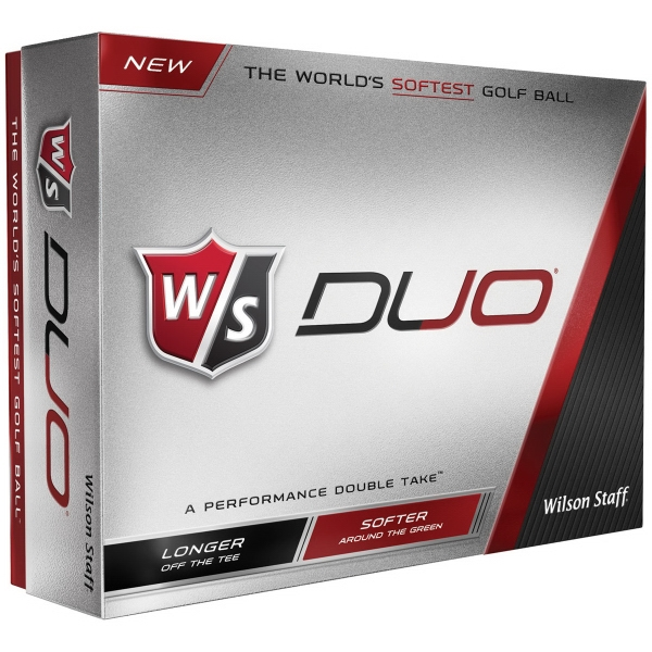 Wilson Staff Duo - Factory Direct