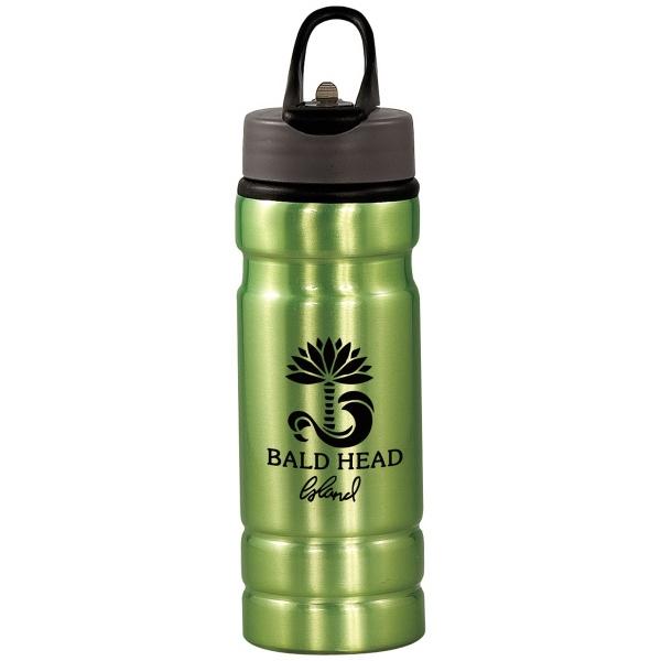 Expedition 24 oz. aluminum bottle