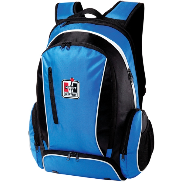 Cross-Trainer Backpack