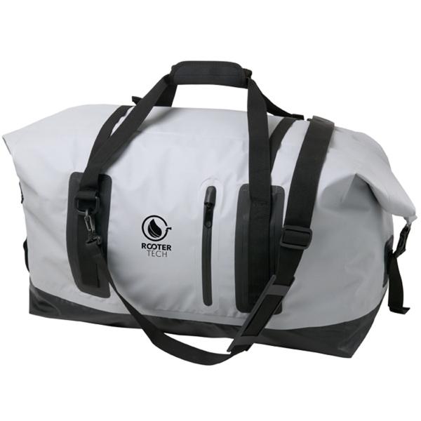 Wetty 50L Dry Duffel Bag