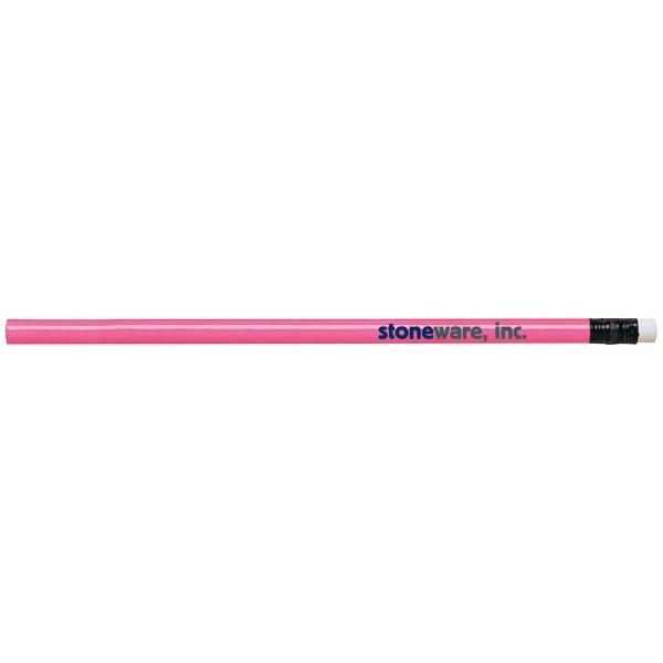 Neon Buy  Write pencil