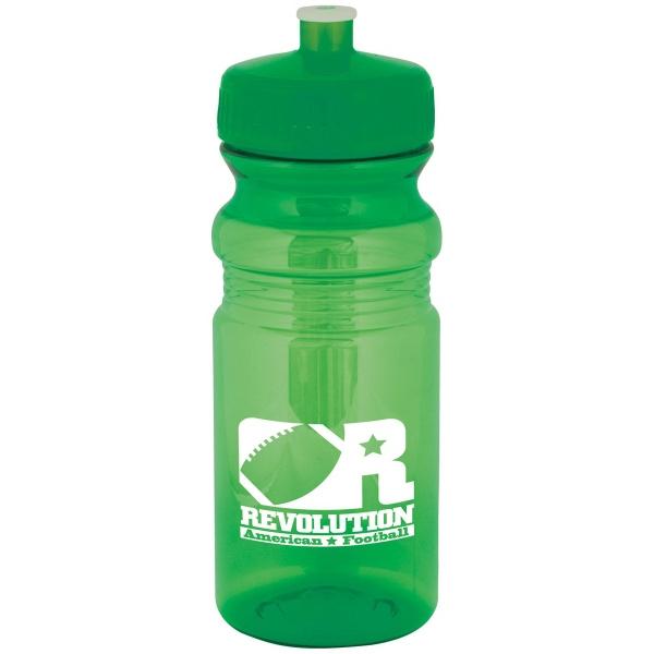 Polyclear 20 oz. bottle