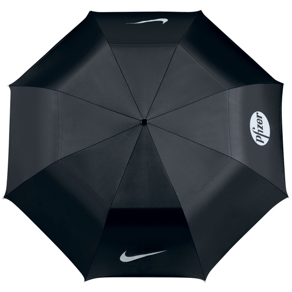 Nike Golf Collapsible Umbrella