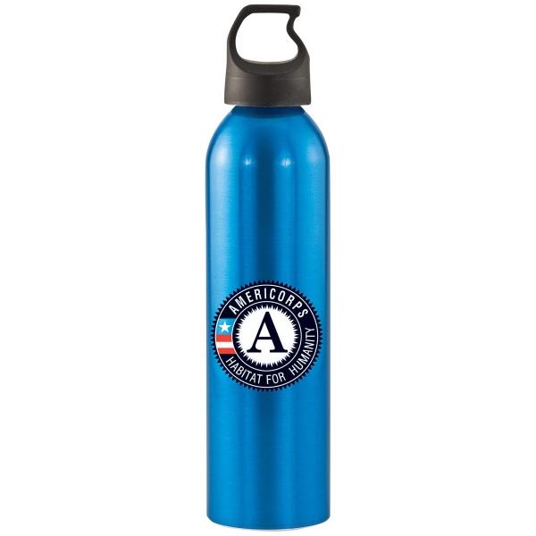 Patriot 24 oz. Aluminum Bottle