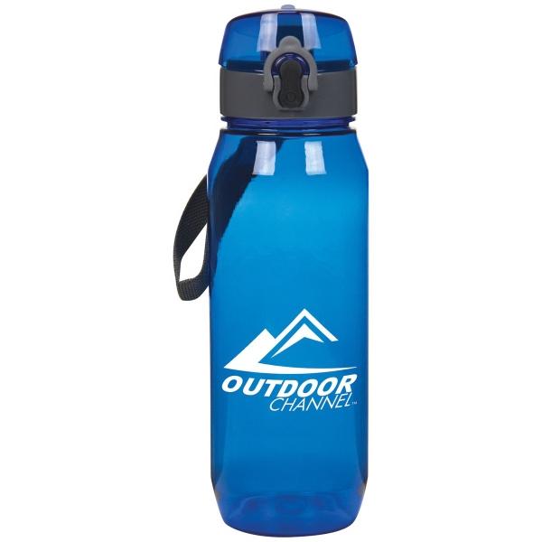 28 oz. Trekker Tritan (TM) Bottle