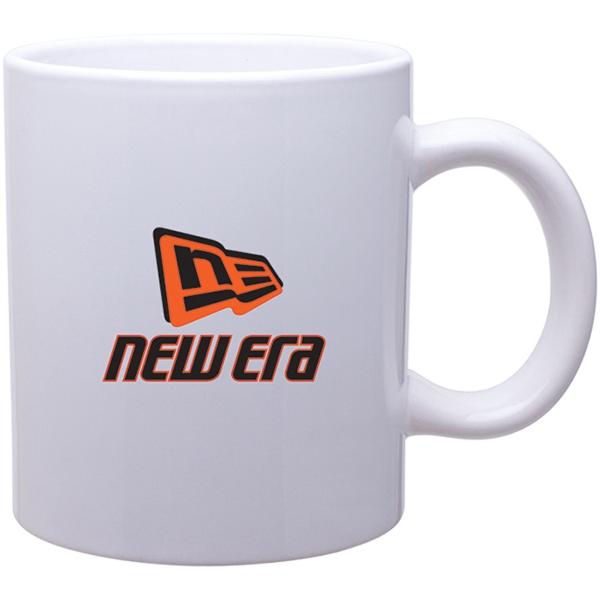20 oz. C-Handle Mug - Glossy