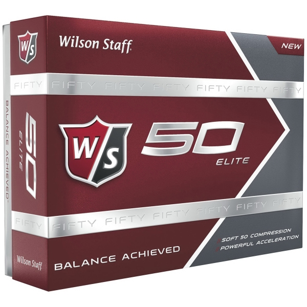 Wilson Staff 50 - Factory Direct