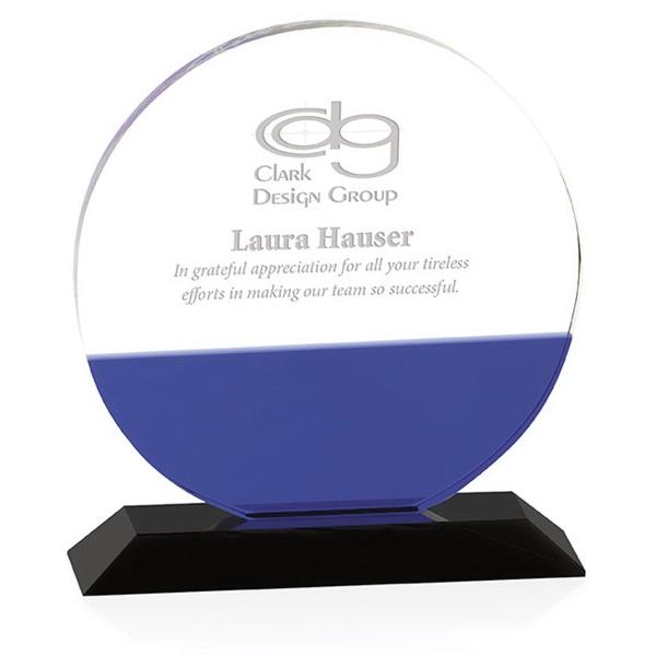 Half Full Award
