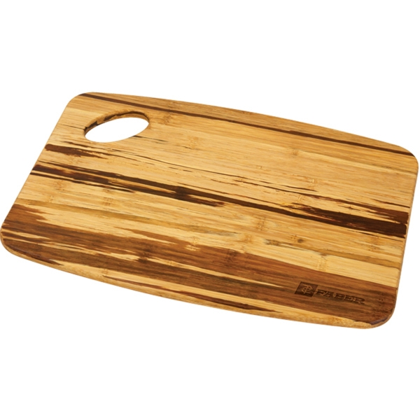 Grove Bamboo Cutting Board