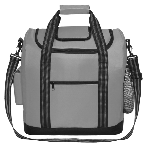 Flip Flap Insulated Kooler Bag
