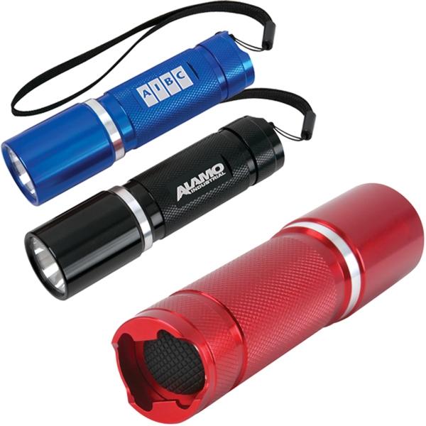 Bottle Opener Flashlight (1 Watt)