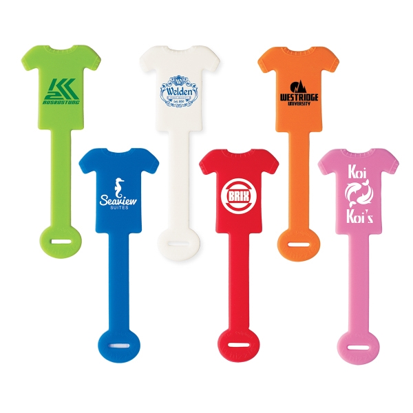 Whizzie(TM) SpotterTie(TM) - Mini - T-Shirt