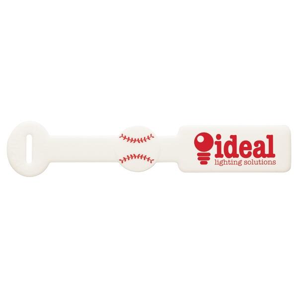 Whizzie(TM) SpotterTie(TM) - Mini - Baseball