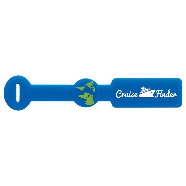 Whizzie(TM) SpotterTie(TM) - Mini - Globe