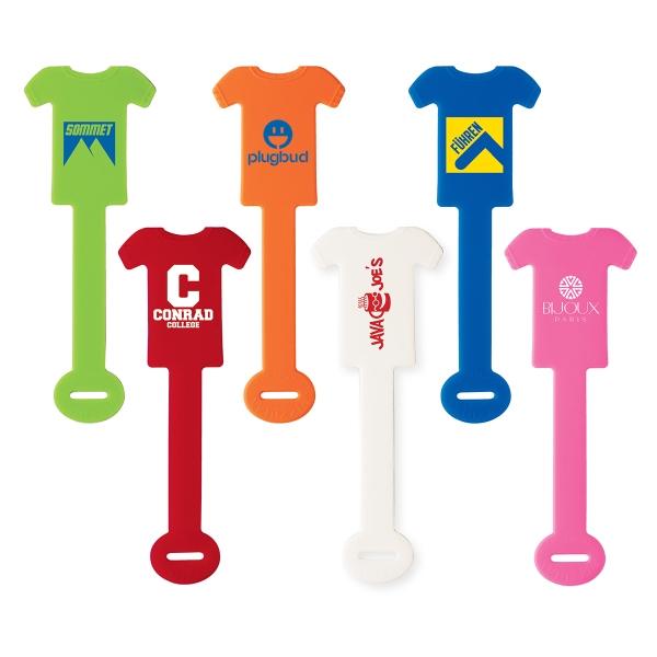 Whizzie(TM) SpotterTie(TM) - Max -  T-Shirt