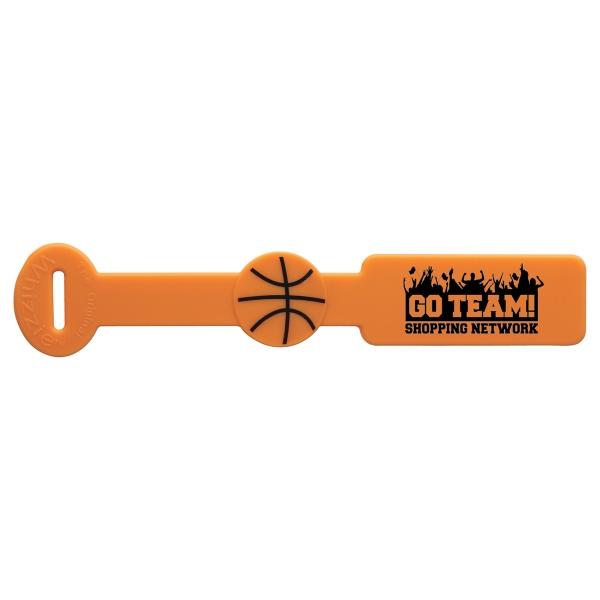 Whizzie(TM) SpotterTie(TM) - Max - Basketball
