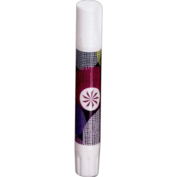 Natural Shimmer Lip Moisturizer in Skinny Tube