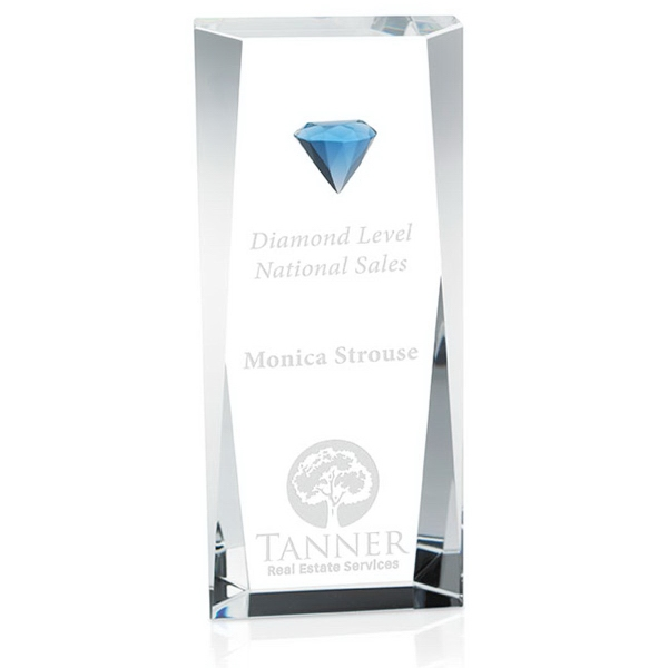 Diamond Tower - Large
