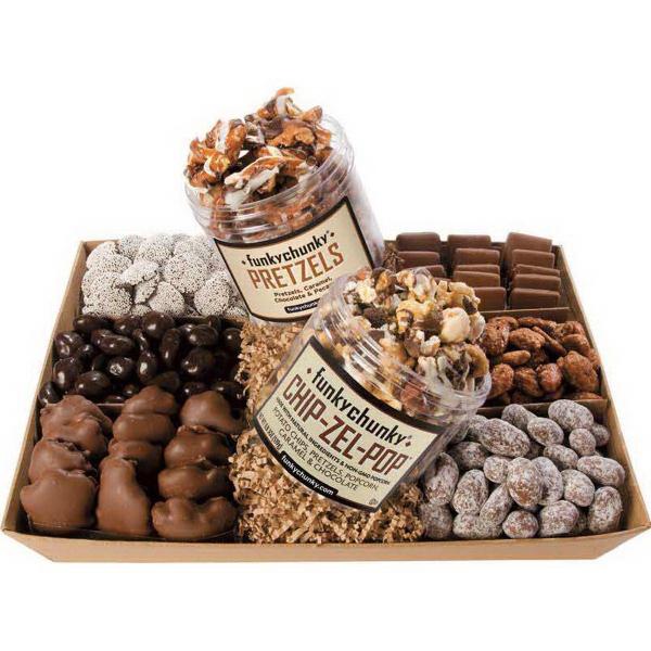 Medium Chocolate Gift Tray