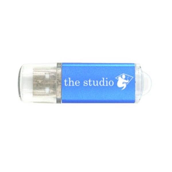 Aleutian USB Drive