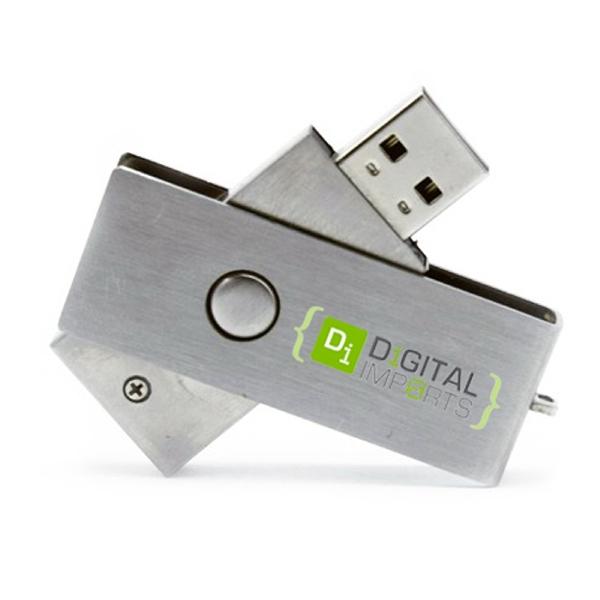 Sequoia USB Drive