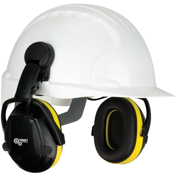 Active Level Dependent System Helmet Mounted