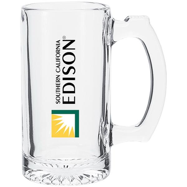 12.5 oz. Mug