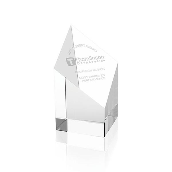 "Spectra Pillar - 5"" Award"