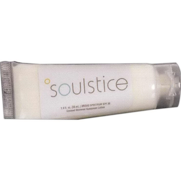 1 oz. SPF 30 Sunscreen in Squeeze Tube