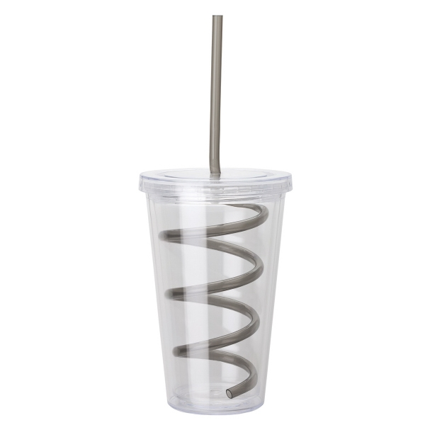 16 oz. Double wall AS Tumbler 1