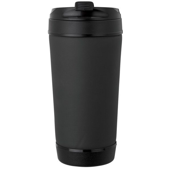17 oz. Insulated Flip-up Lid Mug